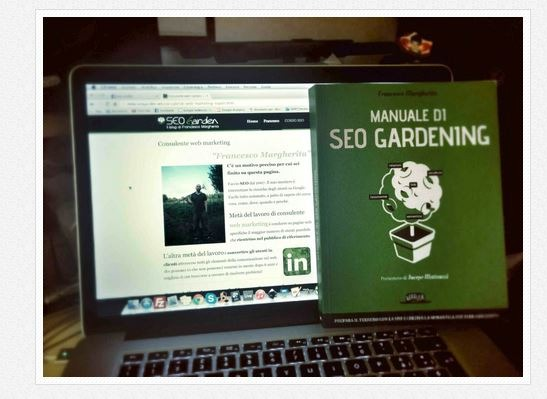 Manuale di SEO Gardening