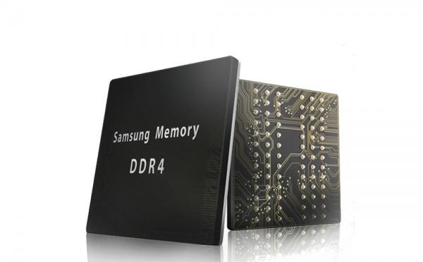 RAM DDR4 Samsung