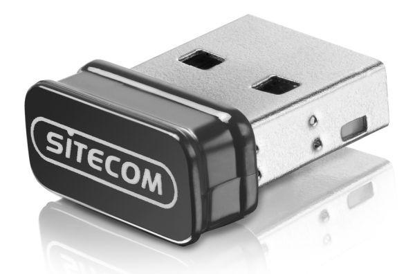 Sitecom WLA-3001 Wi-Fi USB Adapter AC450