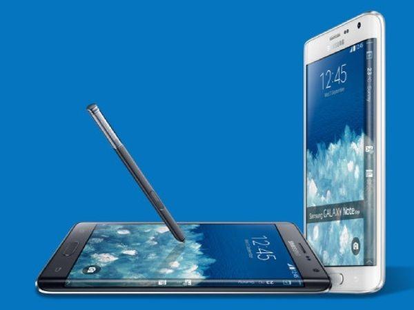 Samsung Galaxy S6 potrebbe avere 4 GB di memoria