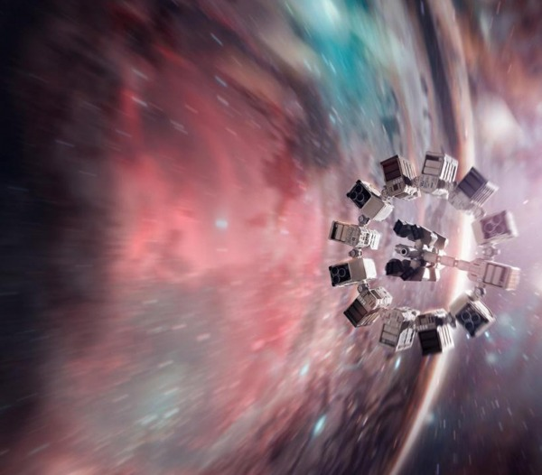 Il wormhole di Interstellar