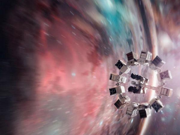 La Via Lattea è un enorme wormhole per viaggiare nel tempo?
