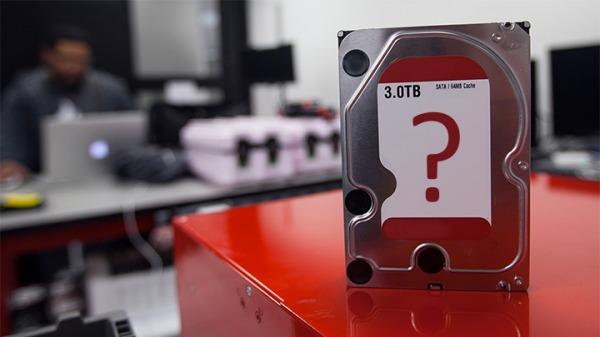 Hard disk affidabilità