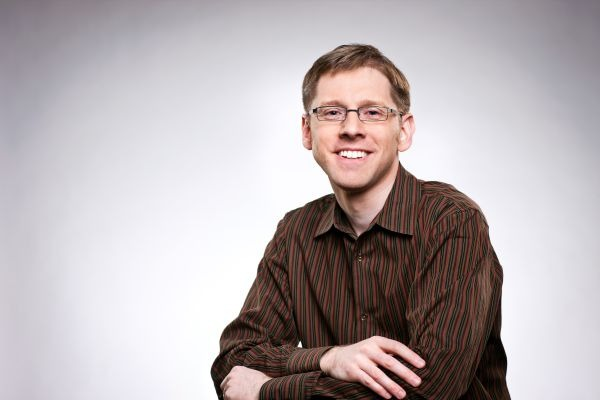 Jonah Alben, Senior VP of Hardware Engineering Nvidia