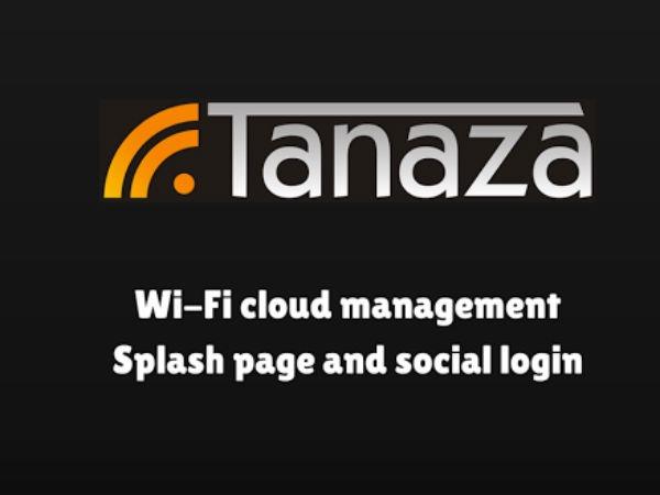 Tanaza Wi-fi