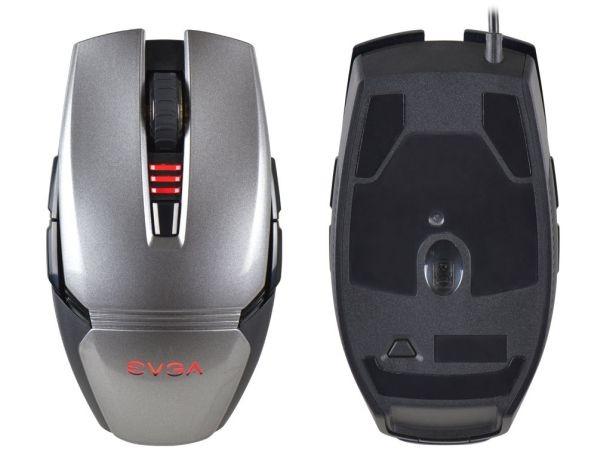 EVGA TorQ X3 mouse