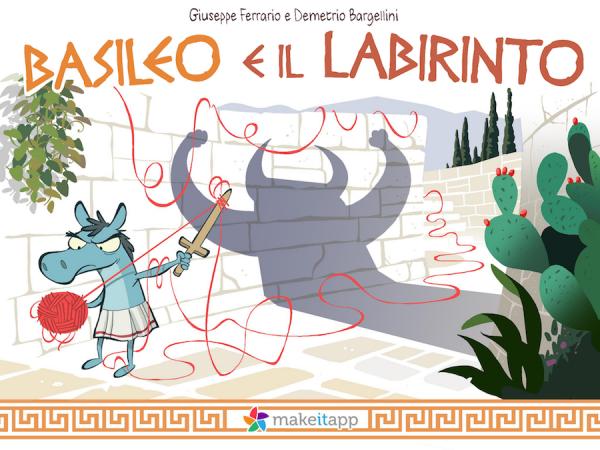 Basileo e il Labirinto
