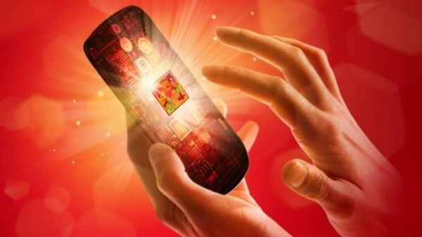 Smartphone Qualcomm Snapdragon