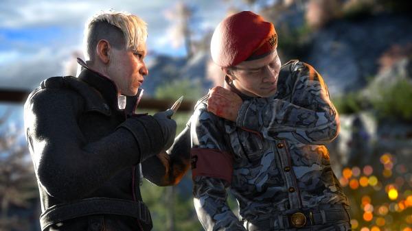 Chiavi bloccate Far Cry 4: Ubisoft fa un parziale dietrofront