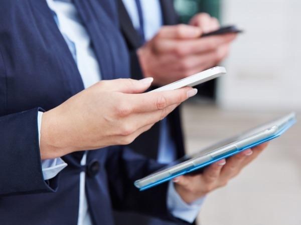 HP presenta la ricerca tra sicurezza e BYOD