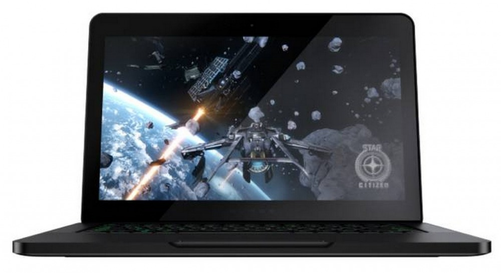 Razer Blade Notebook Gaming Compatto Con Nvidia GTX 970M