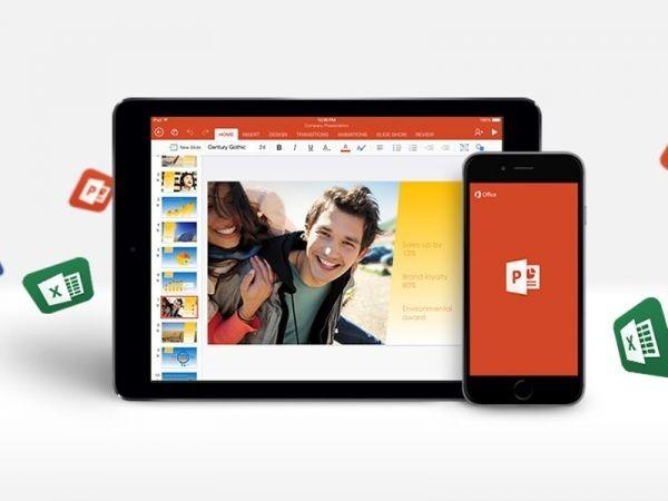 Windows 10 arriva office universal app in prova su pc for Smartphone piccole dimensioni