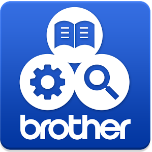 App SupportCenter da Brother