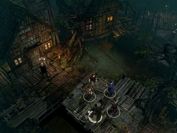 Dungeons & Dragons, tutti master virtuali con Sword Coast Legends