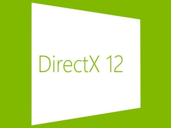 DirectX 12, APU AMD e Microsoft Windows 10: buona la prima