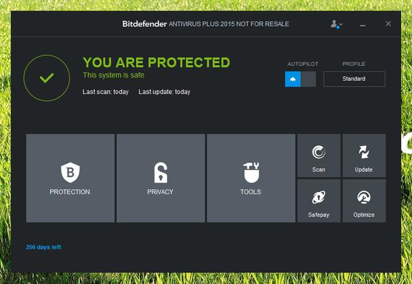 Bitdefender antivirus 2015 01