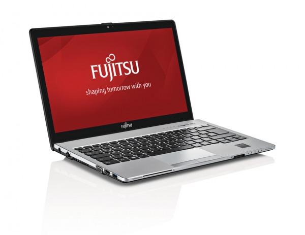 Fujitsu Lifebook S935