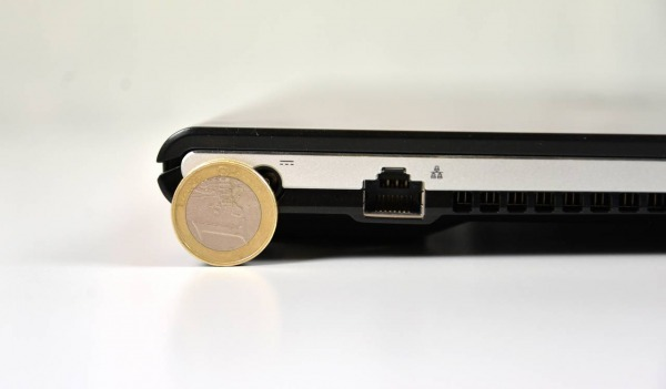 Fujitsu Lifebook S935 dimensioni