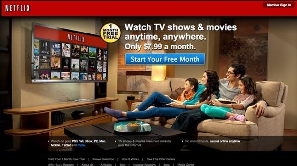 Netflix in Italia grazie ai servizi fibra di Telecom: la trattativa � ufficiale