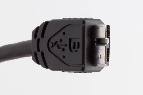 USB Micro B