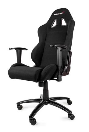 AKRacing Gaming Chair - Nero