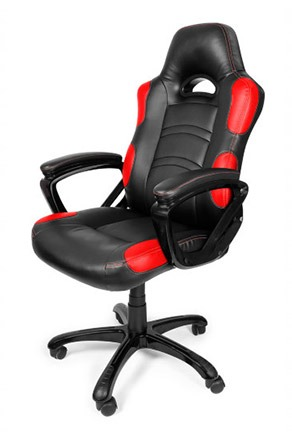 Arozzi Gaming Chair Monza - Rosso