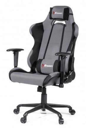 Arozzi Torretta XL Gaming Chair - Grigia