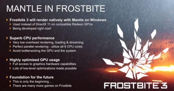 Mantle Frostbite