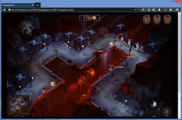 Firefox Developer Edition Unreal Engine 64 bit