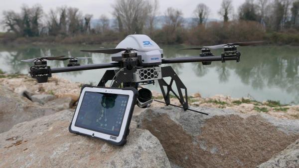 Drone SF6