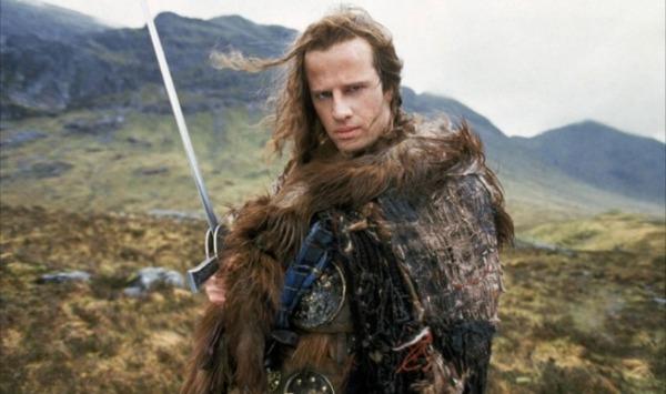 Diventermo come Highlander?