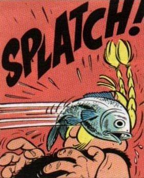 Splatch!