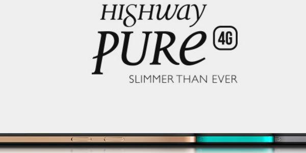 highway pure