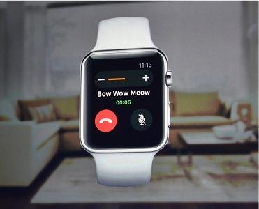 Apple Watch presentazione