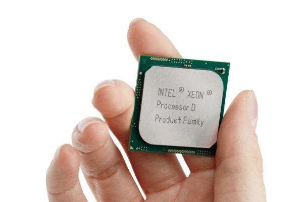 Intel Xeon D SoC