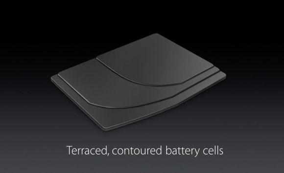 MacBook batteria