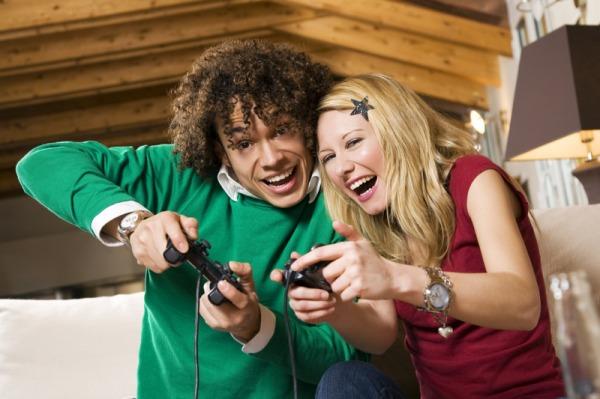 il gaming diverte e insegna