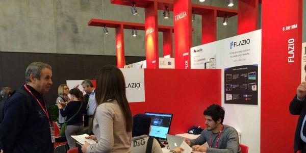 Aziende italiane al Mobile World Congress 2015 di Barcellona