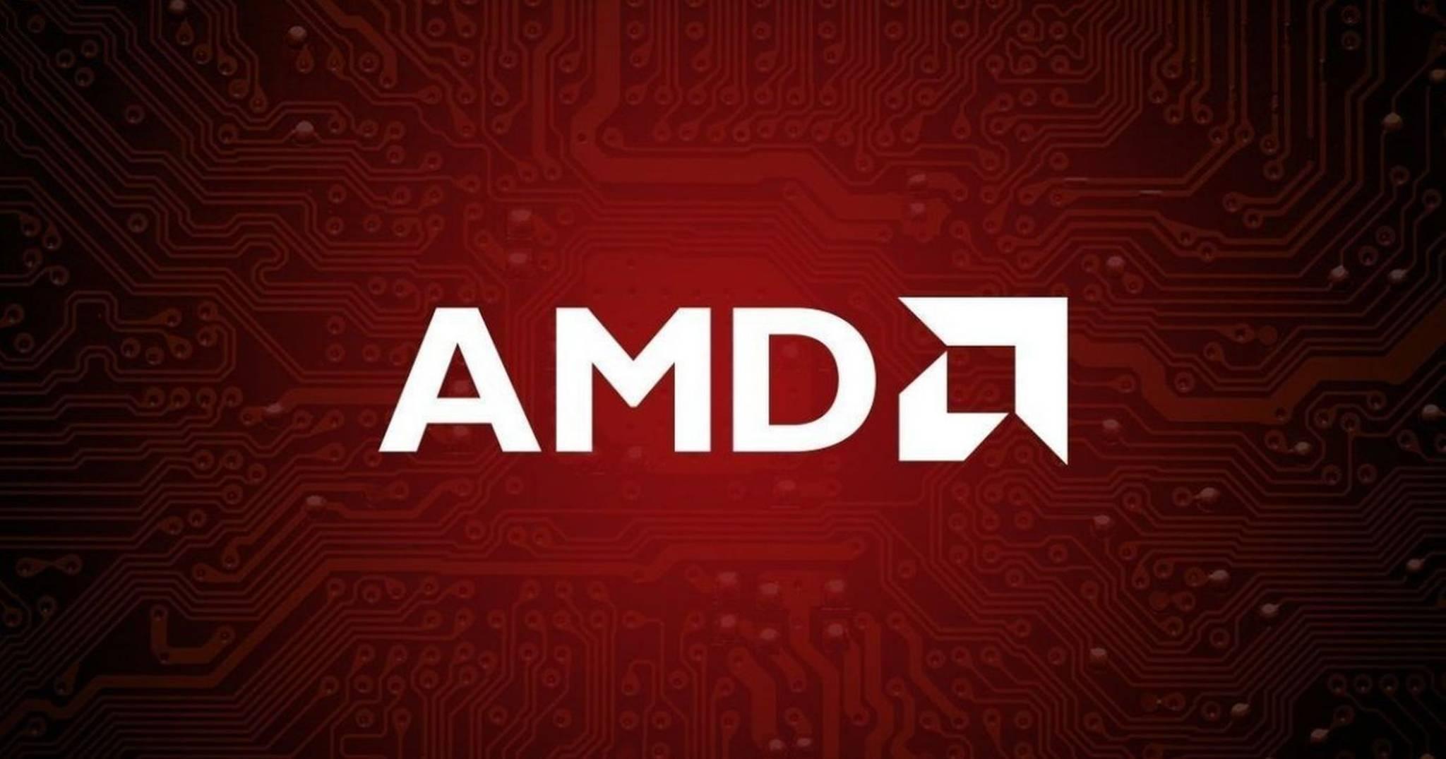 AMD Radeon copertina