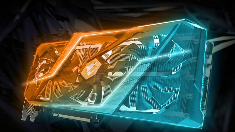 Gigabyte, un nuovo BIOS per RTX 2080 e RTX 2080 Ti aumenta