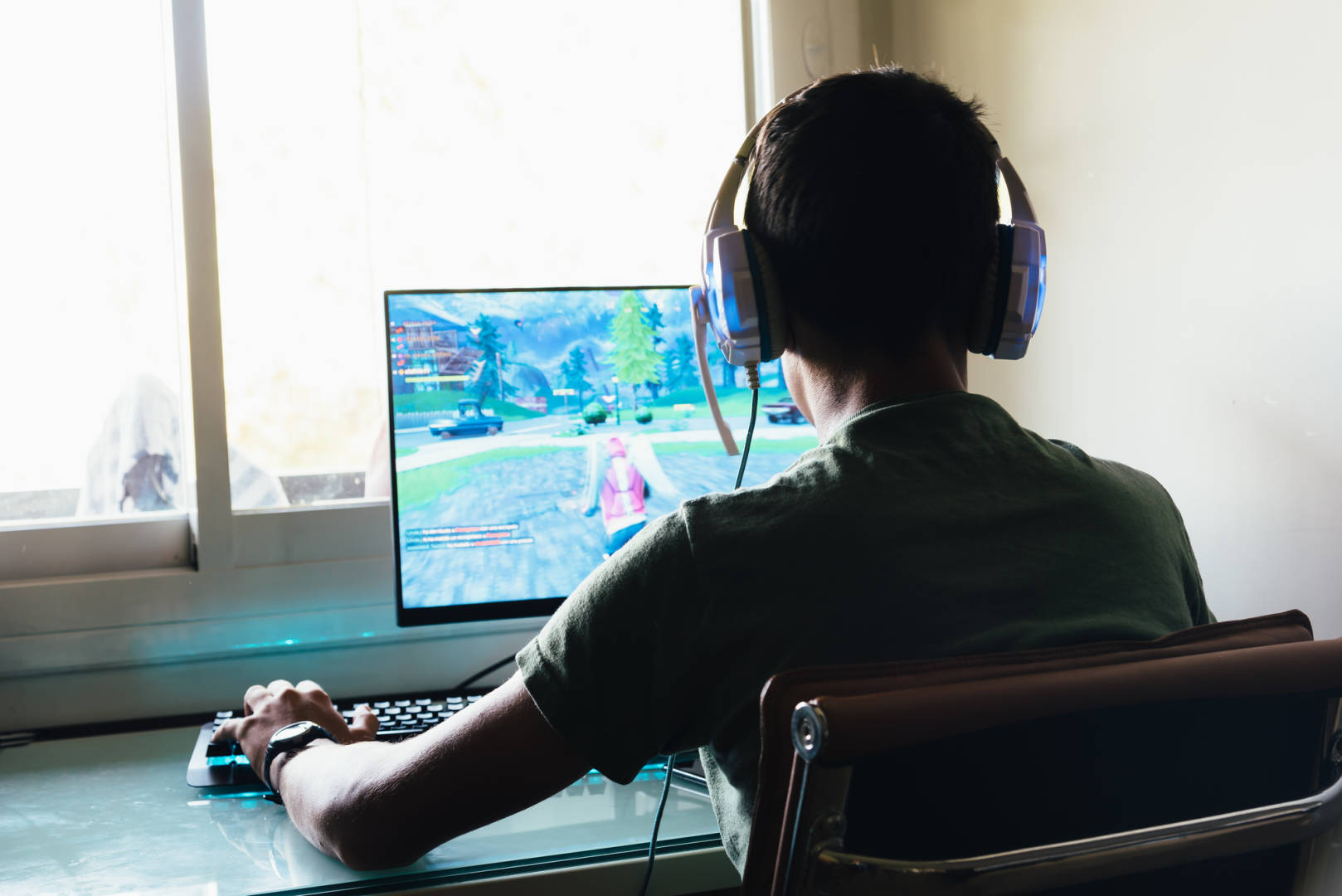Fortnite gioco online