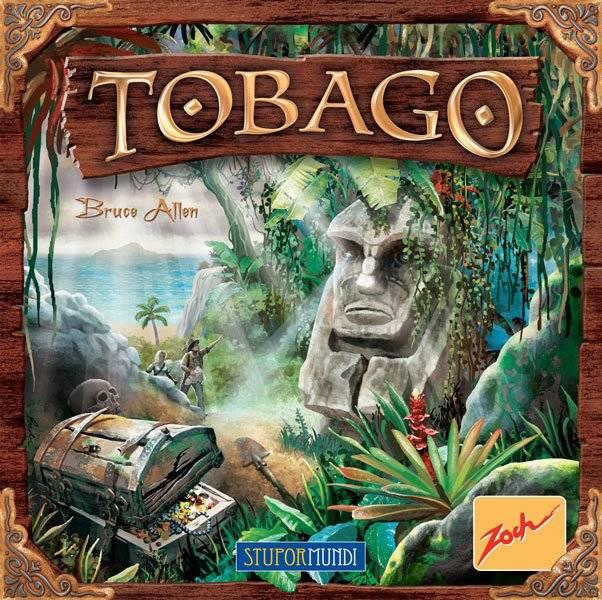 Tobago gioco da tavolo