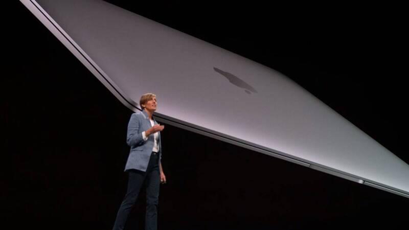 Apple, tastiera con switch scissor per i MacBook Air 2019 e i Pro 2020?