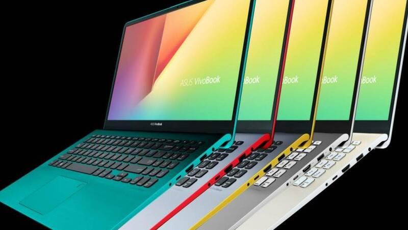 VivoBook S15 S530, Asus punta su stile e rapporto tra prezzo e prestazioni - Tom's Hardware