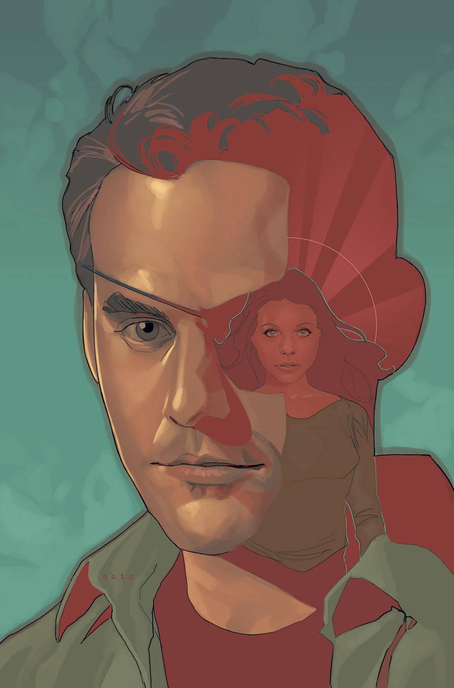 Buffy fumetti
