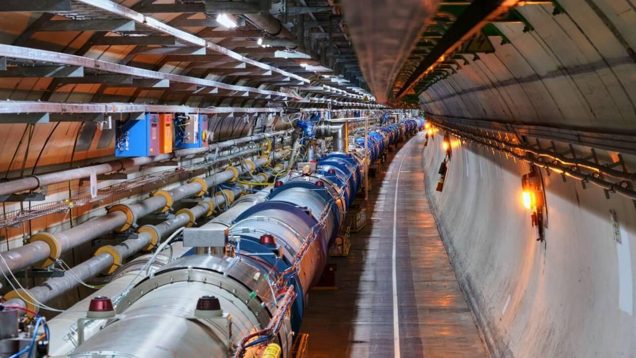CERN: LHC si ferma fino al 2021 per un aggiornamento importante ...