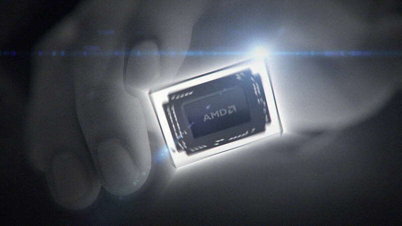 AMD and Intel have a plan to combat chip shortage