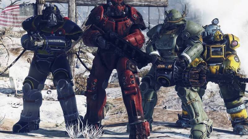 Fallout 76 Guida: 5 consigli per prepararsi al D1