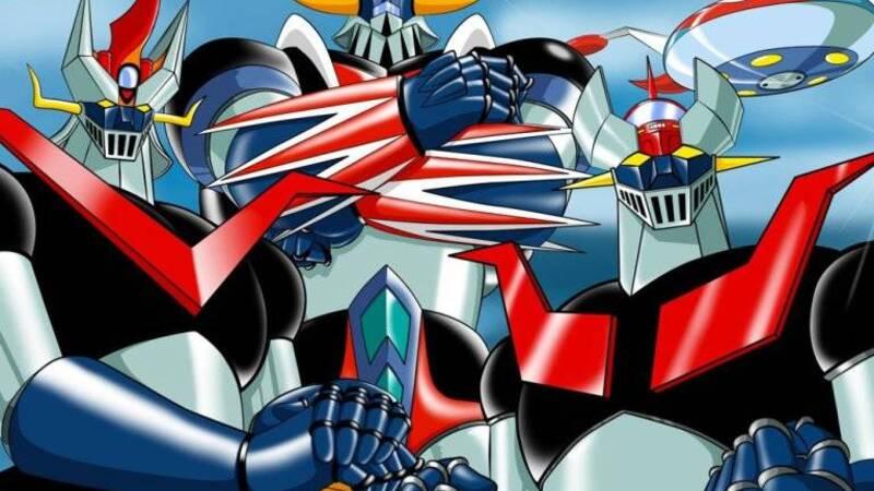 5 Indimenticabili Robot Della Nostra Infanzia Cultura Pop
