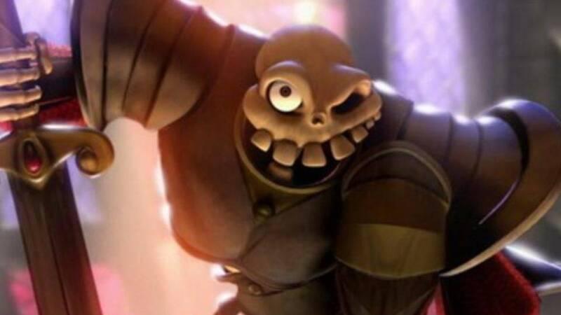 MediEvil Remake: svelato il prezzo del gioco